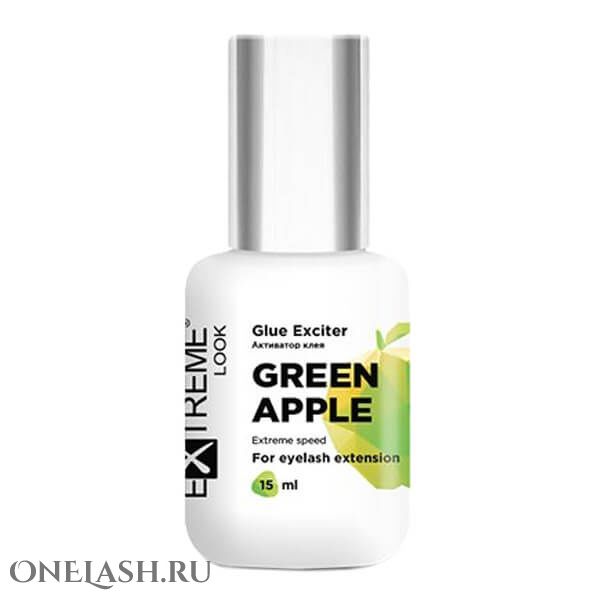 aktivator-kleya-extreme-look-apple-exciter - Onelash.ru
